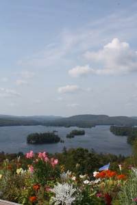 Adirondack Museum at Blue Mt. Lake