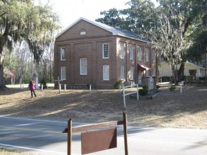 Brick Church Penn Center