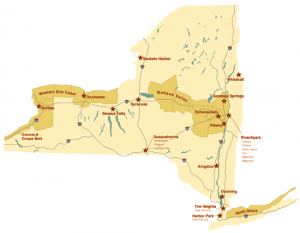 Credit: New York State Office of Parks, Recreation and Historic Preservation