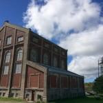 Quincy Mine Keweenaw Heritage Site