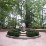 Mount Vernon Slave Cemetery Credit: Sehba Imtiaz