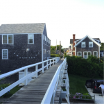 The Village of Sconset Nantucket  Credit Maanvi Chawla