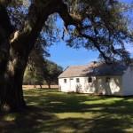 Slave Dwelling Mansfield Plantation Georgetown SC