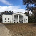 Plantation House Hampton Plantation State Historic Site McClellandville SC