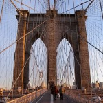 Brooklyn Bridge New York Credit: Jim Henderson Wikipedia Commons