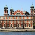 Ellis Island New York By Ingfbruno; CC BY-SA 3.0, https://commons.wikimedia.org/w/index.php?curid=29079811