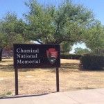 Chamizal National Memorial  El Paso TX