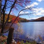 Adirondack Mountain Lake. Credit: Thomas Cooper