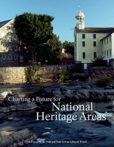 Charting a Future for National Heritage Areas