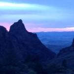 Big Bend National Park: A Biosphere Reserve