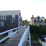 The Village of Sconset Nantucket  Credit Maanvi Chawla