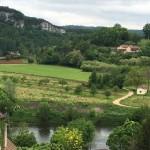 Landscape of the Vézère Valley