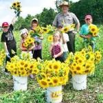 Educational Farm Program Cuyahoga National Park Photo Courtesy of Ted Toth