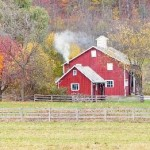 Historic Hale Farm Cuyahoga National Park Photo Courtesy of Ted Toth