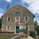 Appalachian Trail Museum in Pennsylvania's Pine Grove Furnace State Park