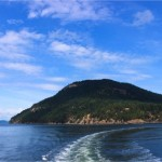 Galiano Island in the Gulf Islands Archipelago  Courtesy: Jon Weller