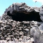 Cultural Sites mark past settlements  Courtney: US Government