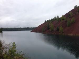 Greenway Pit-Lake
